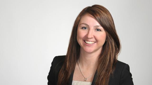 Siobhan O'Brien Bio Photo