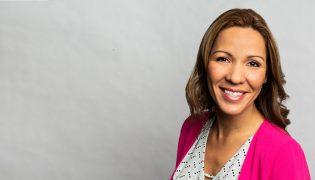 Melissa Roth headshot