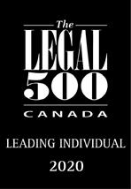 Legal 500 Badge