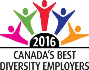 Canada's Best Diversity Employers 2016