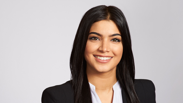Anna Karimian Bio Picture