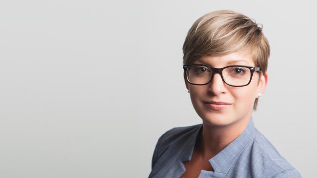 Cassandra Jarvis headshot