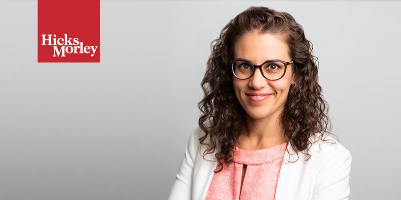 Tatiana Lazdins headshot