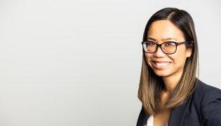 Rebecca Liu headshot