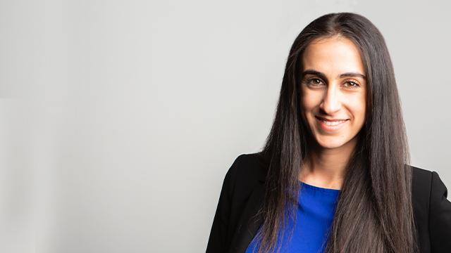 Diana Mansour Headshot